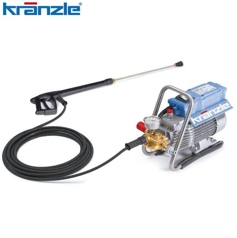 Kränzle HD 10/122 painepesuri